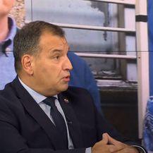 Vili Beroš u Dnevniku Nove TV - 7