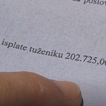 Nova blamaža hrvatskog pravosuđa - 6