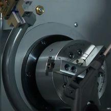 Otvoren Poslovno-tehnološki inkubator u Krapini - 1