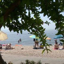 Više pljački na plaži - 2