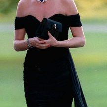 Najpamtljiviji modni trenuci princeze Diane - 8