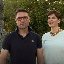 In Magazin u Monaku: Anica i Robert Kovač - 2
