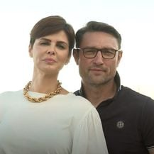 In Magazin u Monaku: Anica i Robert Kovač - 3