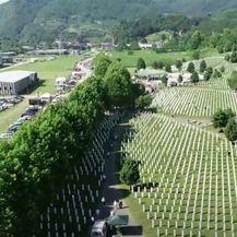 Sjećanje na žrtve Srebrenice - 2