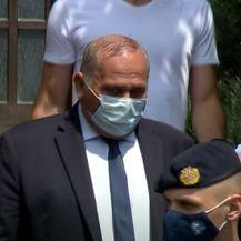 Uhićenje Kazimira Bačića - 1