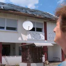 Odšteta za uništene usjeve i kuće u Požeštini - 7