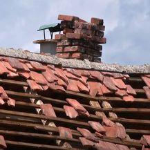 Odšteta za uništene usjeve i kuće u Požeštini - 8
