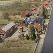 Odšteta za uništene usjeve i kuće u Požeštini - 9