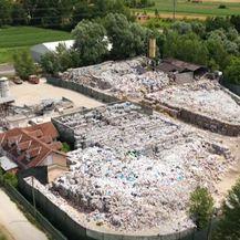 Odlagalište otpada u Samoboru - 3