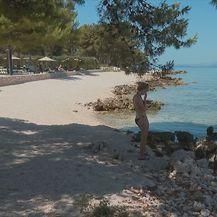 Privatna plaža - 4