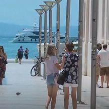 Šušur u Splitu - 1