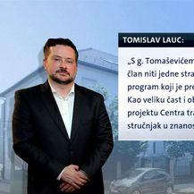 Sumnjive odluke nove vlasti u Zagrebu - 1
