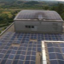 Solarne ploče - 2