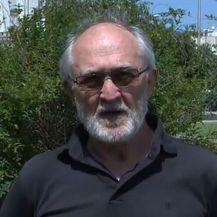 Vojislav Kranželić, profesor