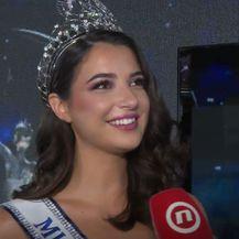 Ora Antonia Ivanišević, Miss Universe Hrvatske
