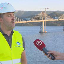 Ivica Granić, predstavnik CRBC-a