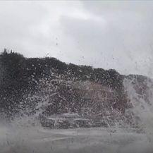 Oluja na Jadranu - 2