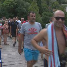 Mještani negoduju zbog zabrane kupanja u NP-u Krka - 4