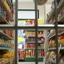 Poskupljenje hrane - 1