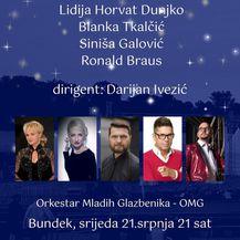Ljetna pozornica Bundek - 2