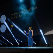 Svečana dodjela nagrada 68. Pulskog filmskog festivala - 2