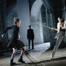 Predstava Hamlet - 1