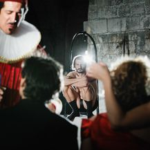 Predstava Hamlet - 5