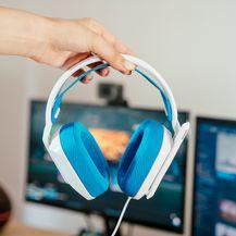 Logitech G335 slušalice