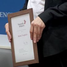 Nagrađeni najuspješniji maturanti - 3