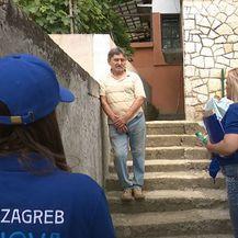 Obnova u Zagrebu: Startali mobilni timovi - 1