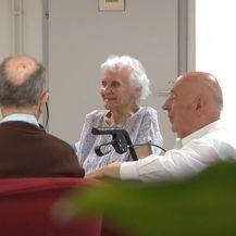 Starije osobe - 2