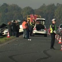 Prometna nesreća na autocesti A3 - 2