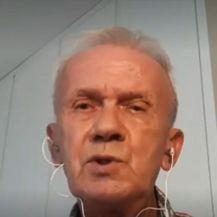 Slobodan Stupar, poltički analitičar