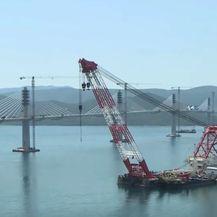 Pelješki most - 1