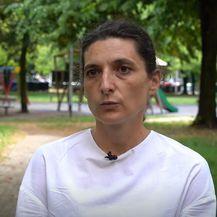 Miljenka Kuharić, izvršna direktorica Društva za oblikovanje društvenog razvoja