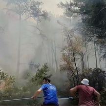 Veliki požari na Siciliji - 3