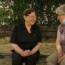 Umirovljenice Elizabeta i Ivanka