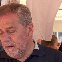 Bandić na rođendanu ZOO vrta (Video: Vijesti Nove TV u 17)
