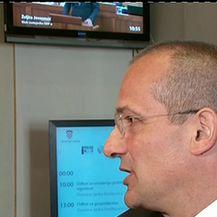 Reakcije u Saboru o Stierovoj ostavci (Video: Vijesti u 17h)