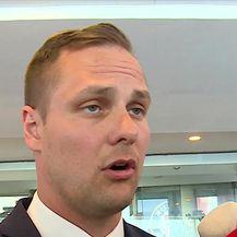 Reakcije o verbalnom napadu na Janicu Kostelić (Video: Vijesti u 17h)