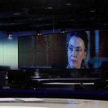 Marija Pejčinović Burić (Video: NovaTv)