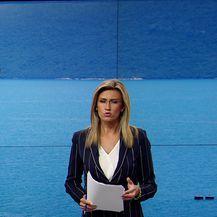 Potpisan ugovor o izgradnji Pelješkog mosta (Video: Vijesti u 17h)