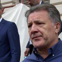 Mamić o svjedočenju Luke Modrića (Video: Dnevnik.hr)