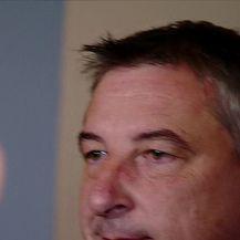 Košićevo pismo Plenkoviću (Video: Dnevnik Nove TV)