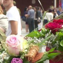 Prisegnuo rekordan broj žena (Video: Dnevnik Nove TV)