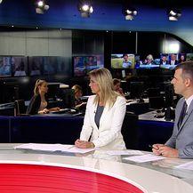 Petir o ponovnoj kandidaturi za Europski parlament (Video: Dnevnik Nove TV)