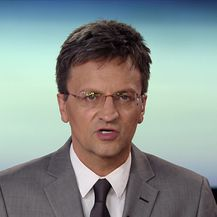 Krešimir Beljak o Marijani Petir (Video: Vijesti Nove TV u 14)