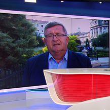 Obersnelova \'Pirova pobjeda\' na izborima (Video: Dnevnik Nove TV)