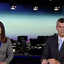 Reakcije na najavu preimenovanja Trga maršala Tita (Video: Dnevnik Nove TV)