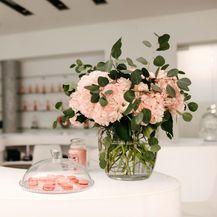 Zagrebački salon ljepote No. 26 Beauty Lounge klijentima nudi usluge uz uz kavu, čaj ili džin limunadu za potpuno opuštanje - 15